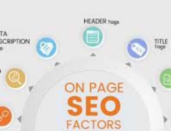 Training In SEO