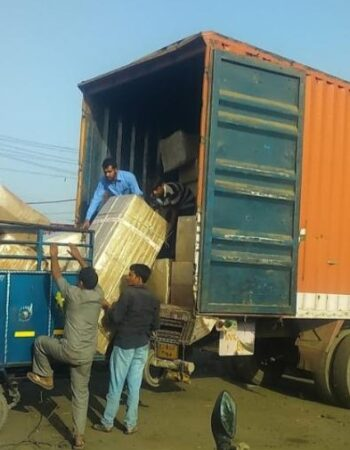 Golden Safe Home Packers & Movers